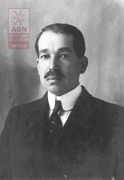 Luis Manuel Rojas Arreola (Ahualulco, Jalisco, 1871 - 27 de febrero de 1949). Fue un abogado, periodista y político mexicano, partidario de la Revolución ... - Luis_M_Rojas